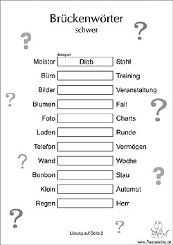 Buchstabenrätsel Zum Ausdrucken Raetseldino De