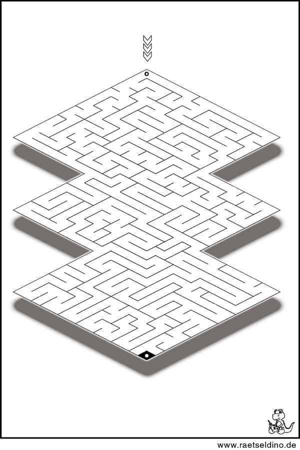 arbeitsblatt vorschule 187 labyrinth vorlage kostenlose